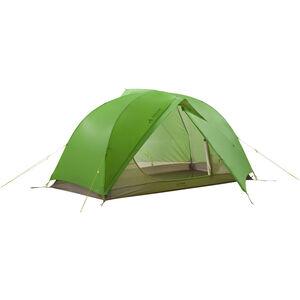 VAUDE Space SUL 1-2P Seamless Tent cress green cress green
