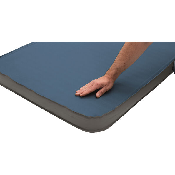 Outwell Dreamboat Double Self-Inflating Mat 12cm