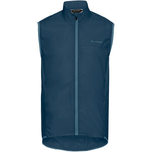VAUDE Air III Vest Herren baltic sea baltic sea