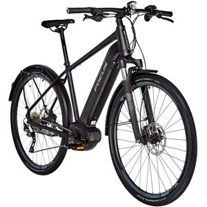 FOCUS Planet² 6.8 black matt bei fahrrad.de Online