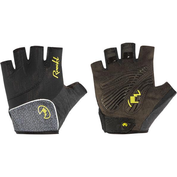 97e3a1135563d7 Roeckl Dana Handschuhe Damen schwarz; Roeckl Dana Handschuhe Damen schwarz  ...