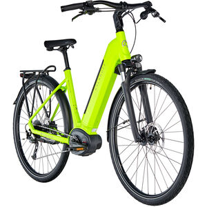 Kalkhoff Endeavour 5.B Move Wave 500Wh limegreen matt