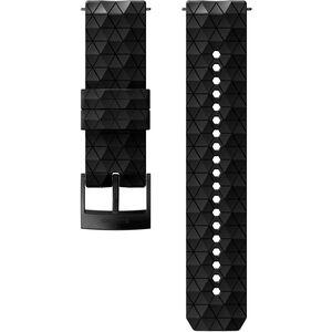 Suunto Explore 2 Silicone Strap black/black black/black
