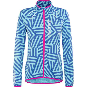 Salming Ultralite 2.0 Jacket Women Light Blue bei fahrrad.de Online