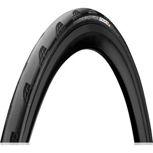 "Continental GrandPrix 5000 Faltreifen 28x1,00"" schwarz/schwarz-skin bei fahrrad.de Online"