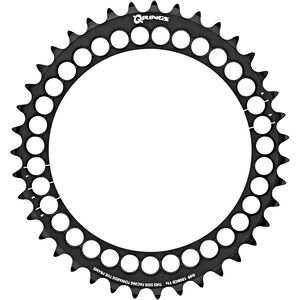 Rotor Q-Ring Road Kettenblatt 130mm 5-Arm innen schwarz bei fahrrad.de Online
