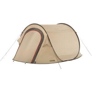 CAMPZ Parkland 2P Tent beige