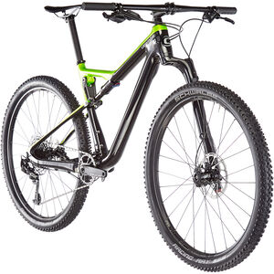 Cannondale Scalpel Si Carbon 4 acid green acid green