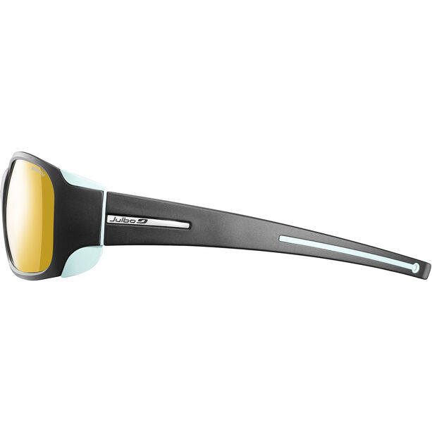 Julbo Monterosa Reactiv Performance Sonnenbrille Damen anthracite/blue