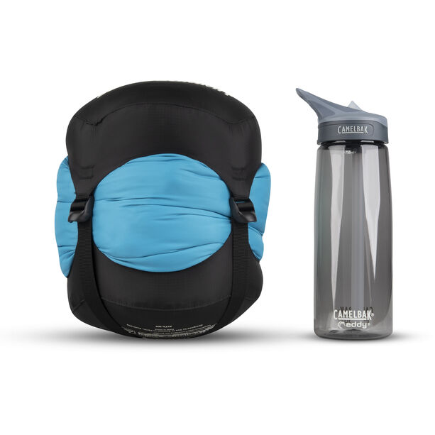 Sea to Summit Venture VtII Sleeping Bag Long Damen aegean/carribean