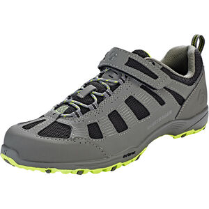 Bontrager SSR Multisport Shoes Herren graphite graphite
