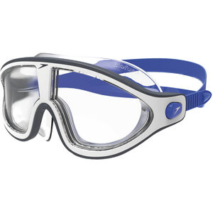 speedo Biofuse Rift V2 Goggles blue/clear blue/clear