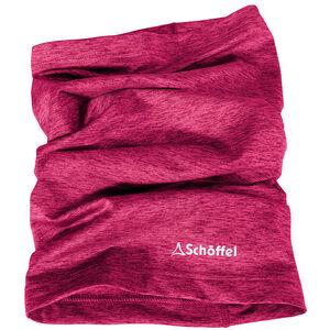 Schöffel Heidelberg1 Schal pink yarrow pink yarrow