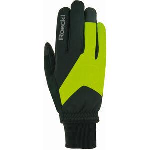 Roeckl Rieden Bike Gloves black/yellow black/yellow