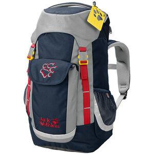 Jack Wolfskin Expl**** Backpack Kids night blue