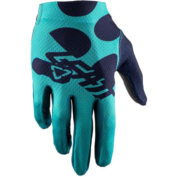 Leatt DBX 1.0 GripR Handschuhe Damen mint