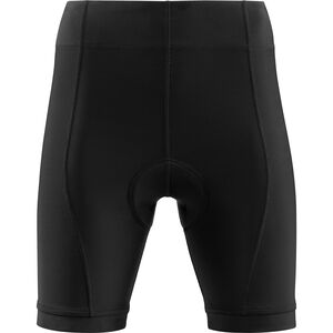 SQUARE Active Radhose Damen black black