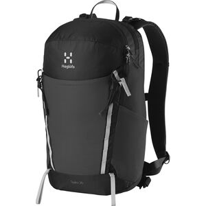 Haglöfs Spira 20 Daypack true black/flint true black/flint