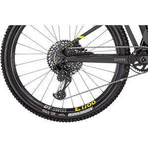 Mondraker Foxy Carbon XR 27.5 Carbon/Fuchsia/Yellow bei fahrrad.de Online