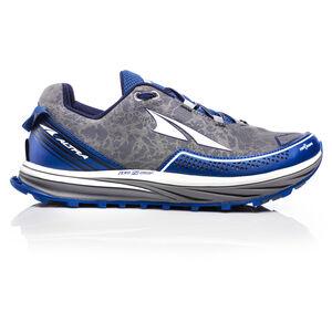 Altra Timp Trail Running Shoes Herren blue blue