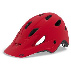 Giro Cartelle MIPS Helmet Damen matte dark red/split matte dark red/split