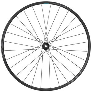 "Shimano WH-RS171 Front Wheel 27.5"" Centerlock 12x100mm black black"