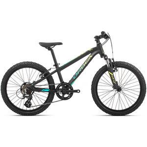 """ORBEA MX XC 20"""" black/green bei fahrrad.de Online"""