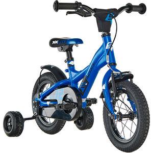 s'cool XXlite 12 alloy Blue/Black Matt bei fahrrad.de Online