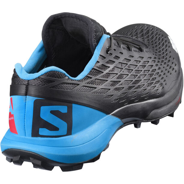 Salomon S/Lab XA Amphib Shoes black/transcend blue/racing red black/transcend blue/racing red