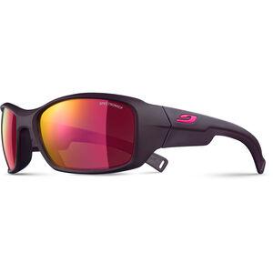 Julbo Rookie Spectron 3CF Sunglasses 8-12Y Kinder aubergine-multilayer pink aubergine-multilayer pink