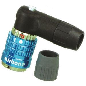 Airbone ZT-A15 Ventil Adapter für alle Ventile 90° AV/SV/DV bei fahrrad.de Online