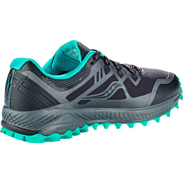 saucony Peregrine 8 GTX Shoes Damen