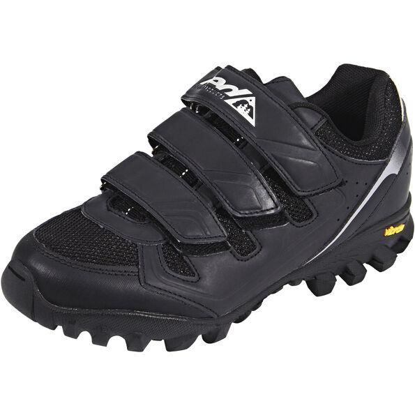 Red Cycling Products Cross III Unisex Schuhe schwarz