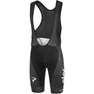 Castelli Team Sky Fan 19 Bibshorts Men black bei fahrrad.de Online