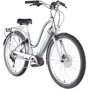 """Electra Townie Path Go! 10D 27,5"""" Damen holographic holographic"""