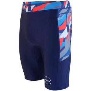 Zone3 Activate Plus Shorts Men zinc burst