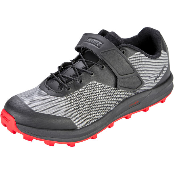 Mavic Echappée Matryx Shoes Damen black/black/lollipop