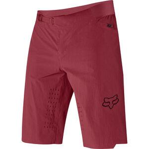 Fox Flexair No Liner Baggy Shorts Herren cardinal cardinal