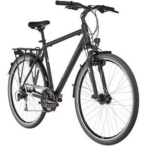 Vermont JamesCook Herren schwarz matt bei fahrrad.de Online