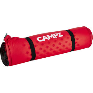 CAMPZ Dream Comfort Matte L rot
