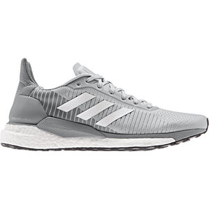 adidas Solar Glide ST 19 Low-Cut Schuhe Damen grey two/footwear white/solar orange grey two/footwear white/solar orange