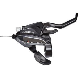 Shimano ST-EF510-2 Schalt-/Bremshebel HR 8-fach Schwarz bei fahrrad.de Online