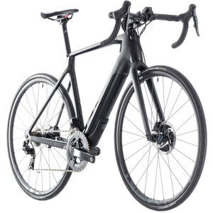 Cube Agree Hybrid C:62 SLT Disc Black Edition bei fahrrad.de Online