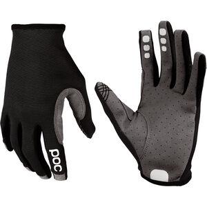 POC Resistance Enduro Gloves uranium black uranium black