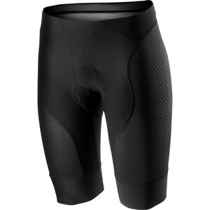 Castelli Free Aero Race 4 Shorts Herren black black