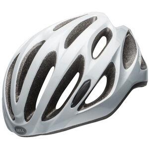 Bell Draft MIPS Helmet white/silver bei fahrrad.de Online