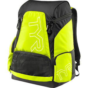TYR Alliance 45l Backpack flou yellow flou yellow