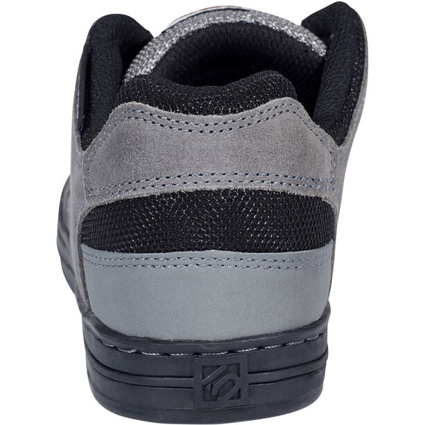 adidas Five Ten Freerider Shoes Herren grey/black