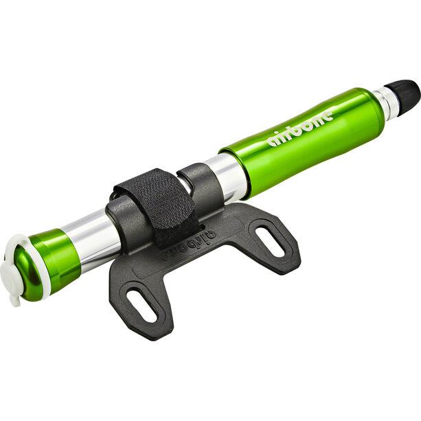 Airbone ZT-509 Minipumpe grün