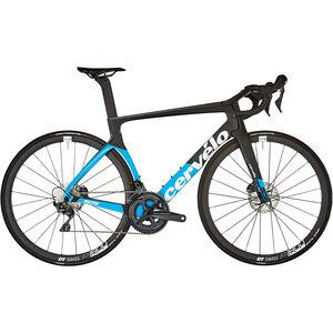 Cervelo S5 Disc Ultegra 8020 riviera/slate/black bei fahrrad.de Online
